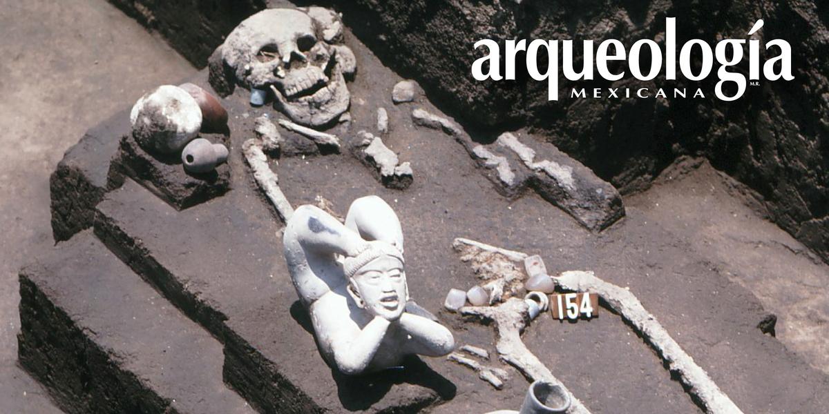 Una visión de la vida y de la muerte en el México prehispánico
