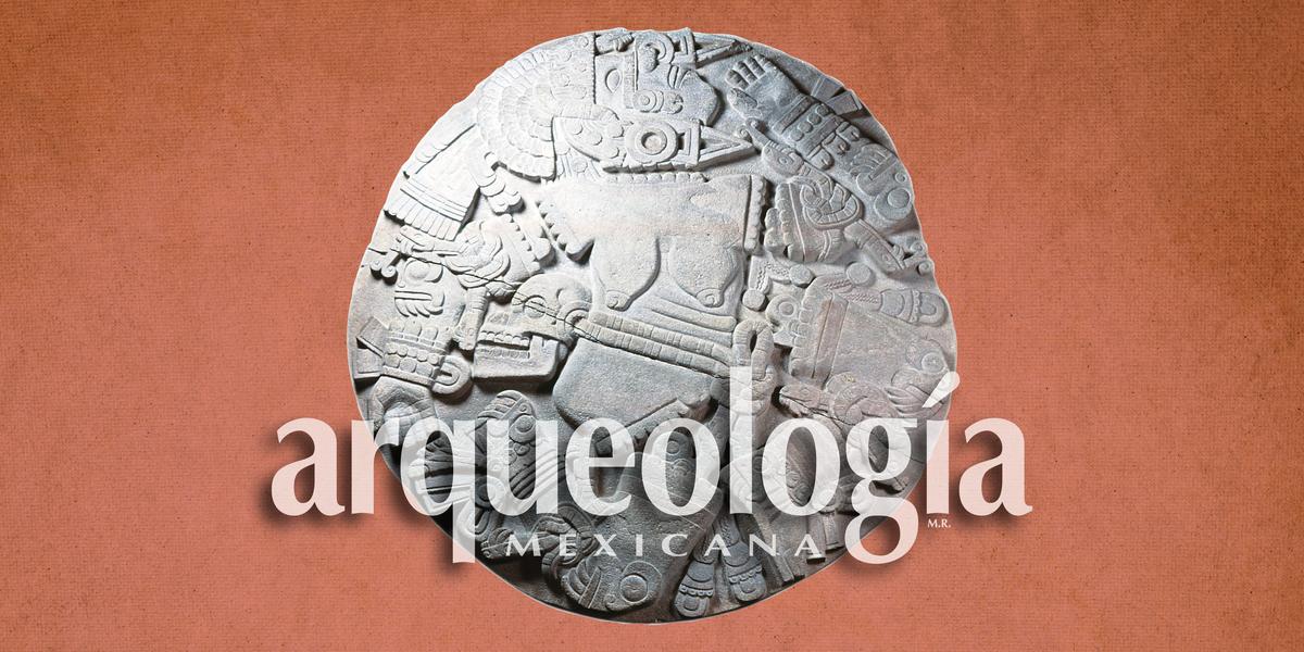 El monolito de Coyolxauhqui. Investigaciones recientes