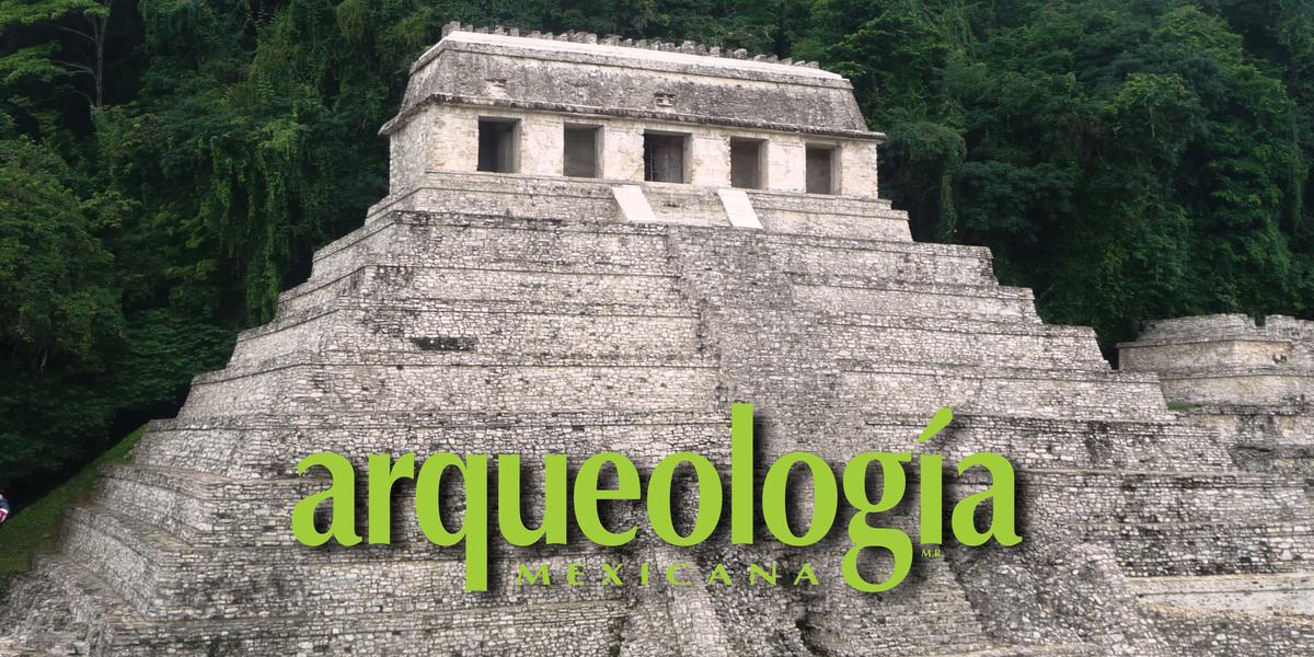 El universo temporal en el pensamiento maya