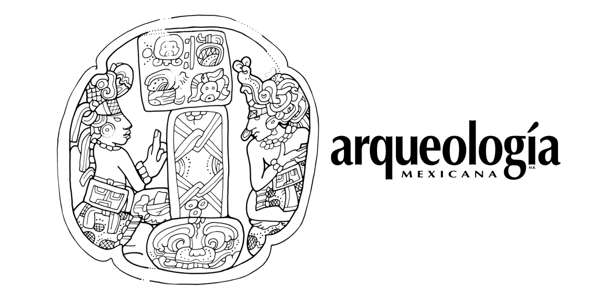 El antiguo futuro del k'atun. Historia y profecía en un espacio circular