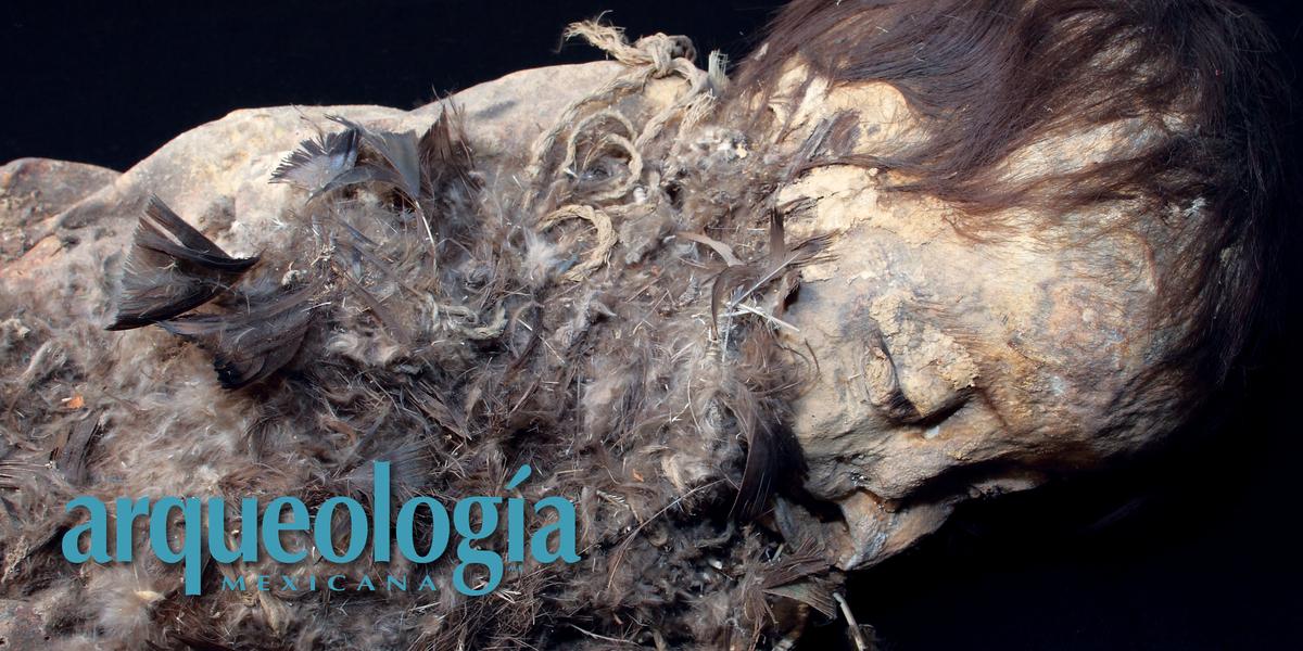 Muerte en el noroeste de México. Rituales funerarios