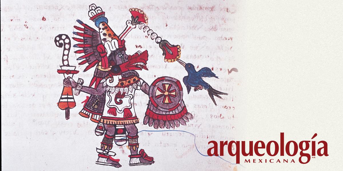 El Templo Ehécatl-Quetzalcóatl del recinto sagrado de México-Tenochtitlan