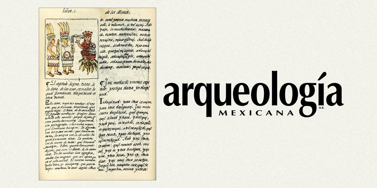 Testimonios históricos y literarios en náhuatl
