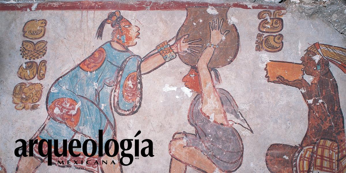 La pintura mural y su conservación