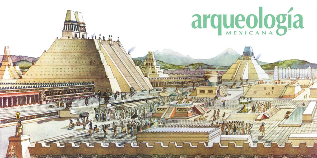 El coatepantli de Tenochtitlan. Historia de un malentendido