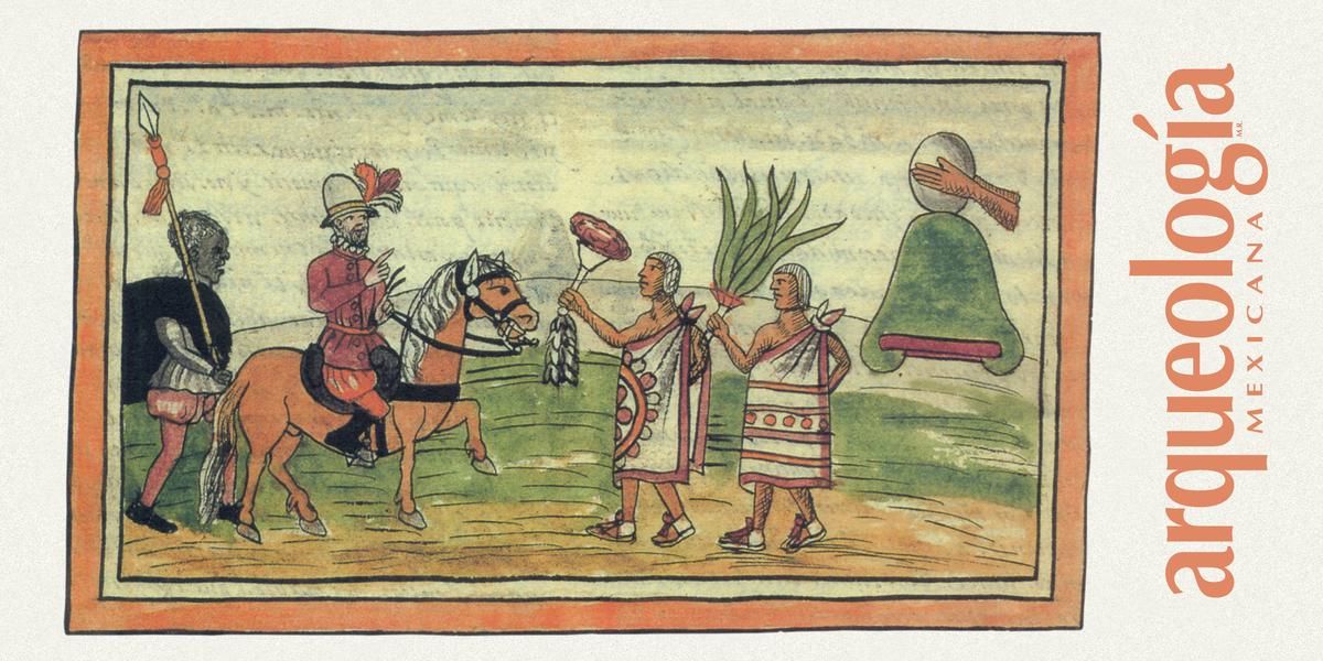 Palenques y cimarrones en la Nueva España