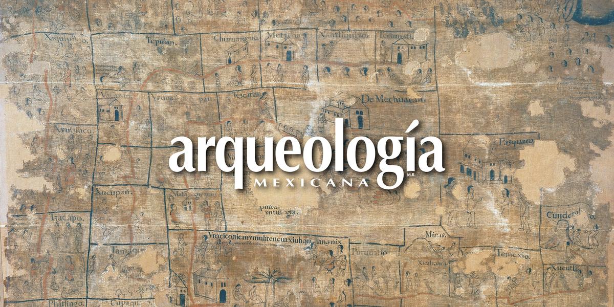 El Lienzo de Jucutacato. La historia sagrada de los nahuas de Jicalán, Michoacán