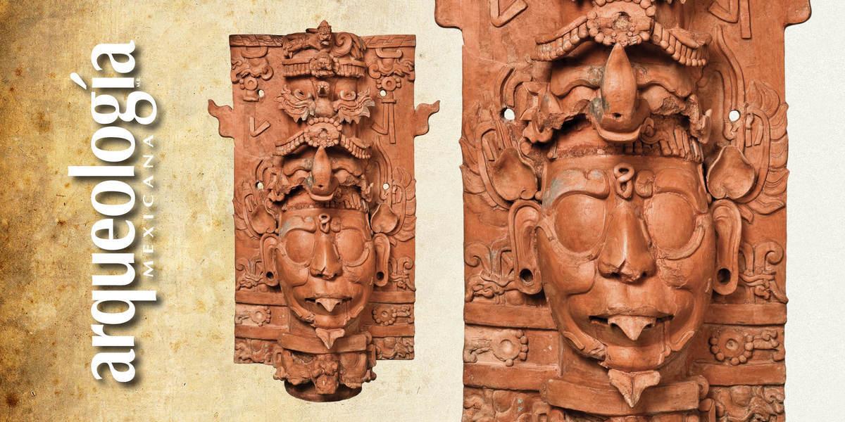 Palenque. Hallazgos y estudios