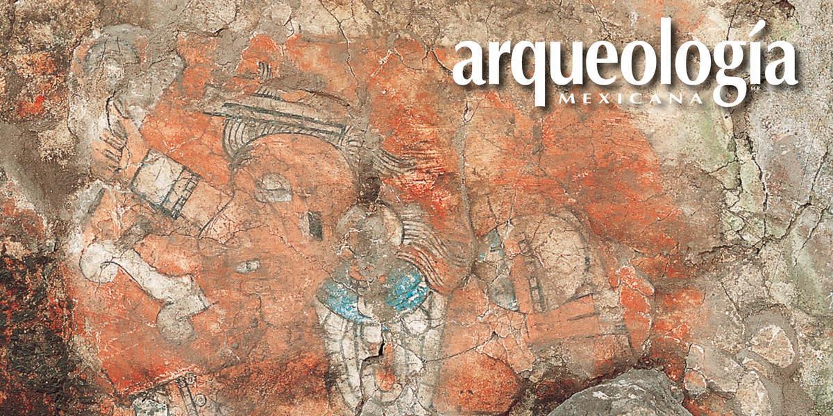 Exploraciones arqueológicas en Tlatelolco, 1987-2007