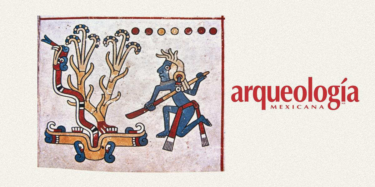 Los códices nahuas del centro de México