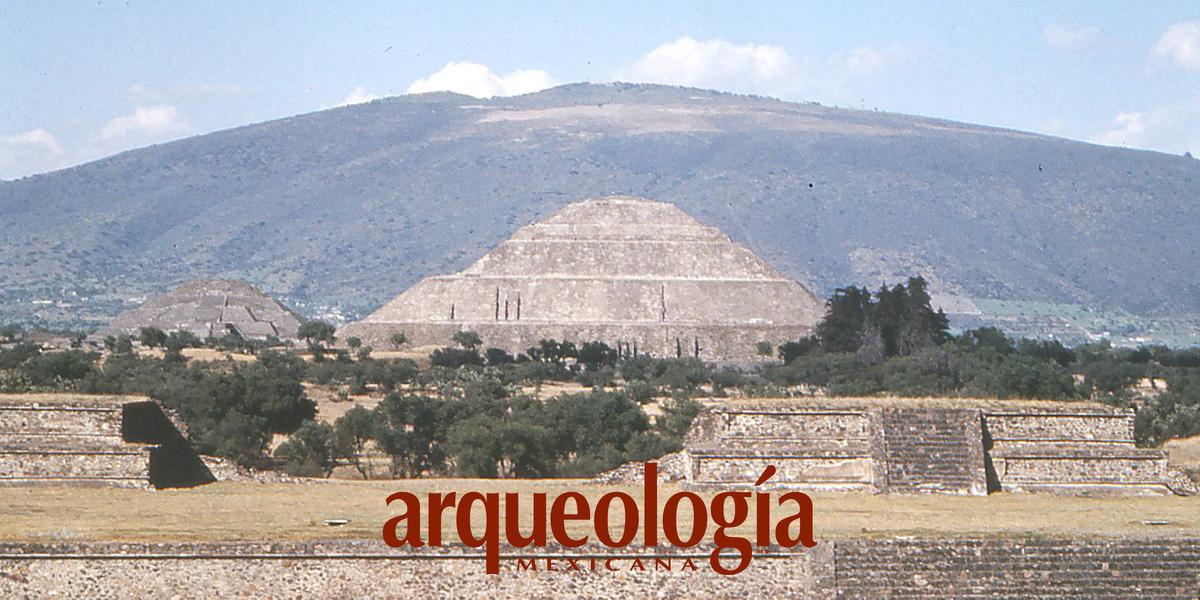 La ciudad con una cosmovisión mesoamericana
