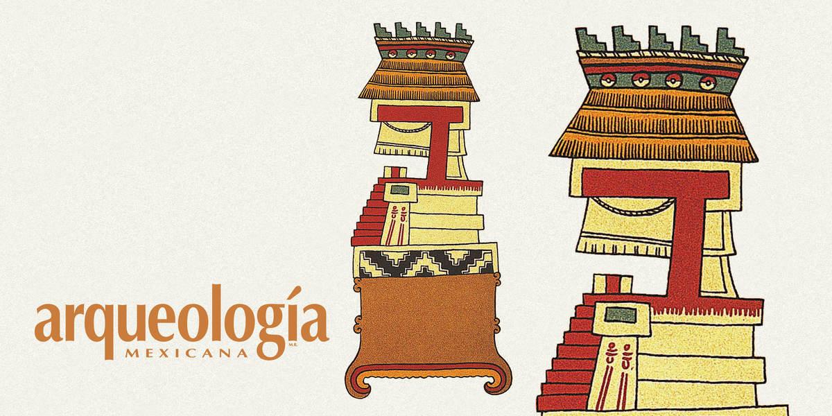 La cultura mixteca