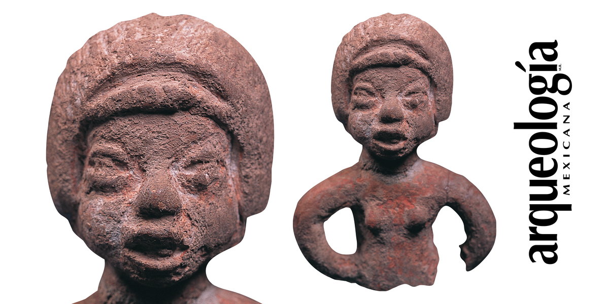 La época prehispánica en Guerrero