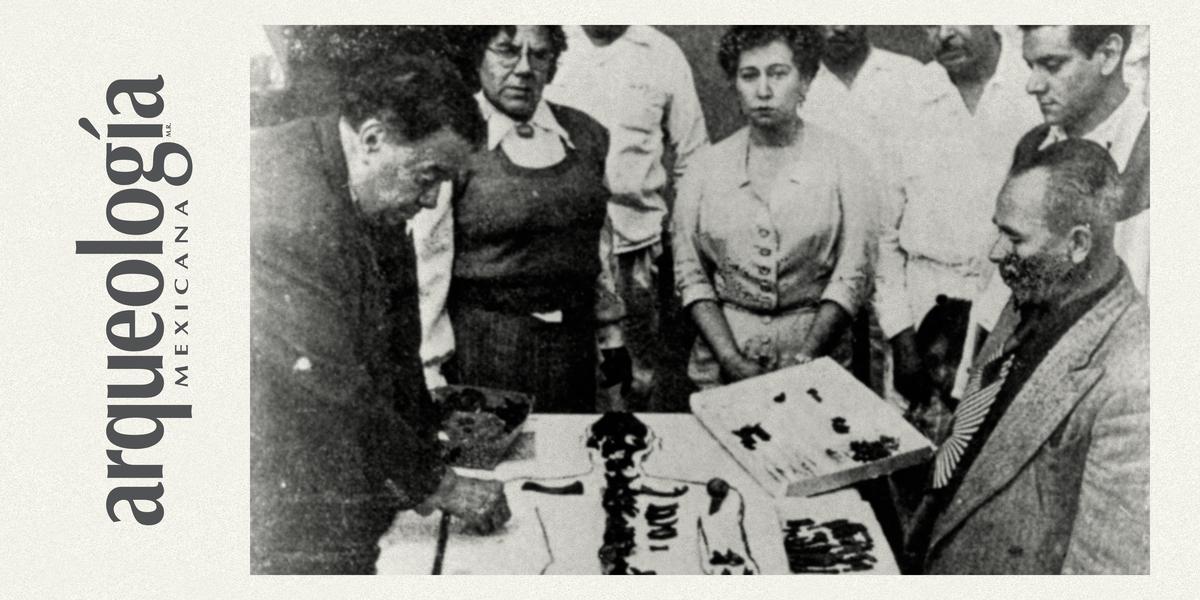 Ichcateopan y los restos de Cuauhtémoc