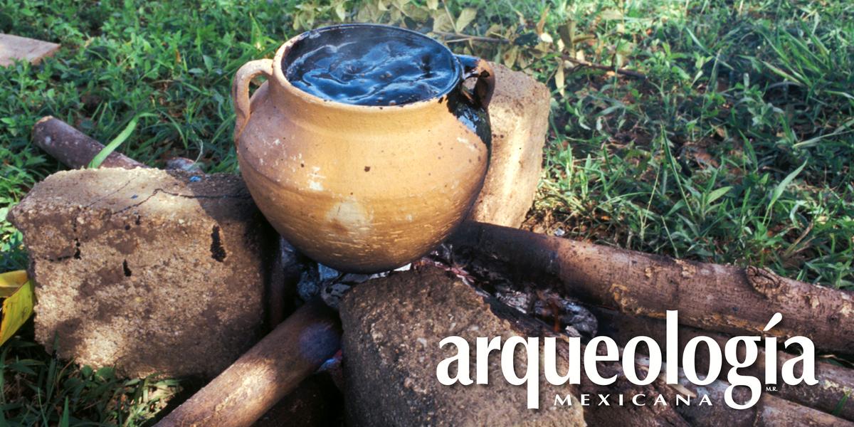 Los olmecas. Los primeros petroleros