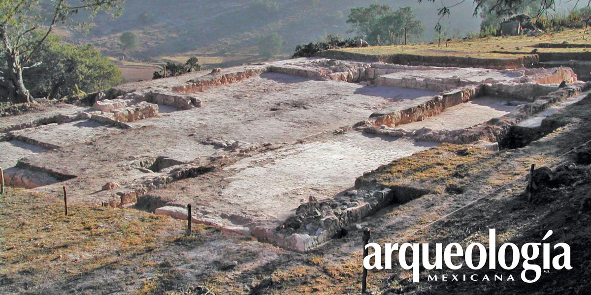 Nicayaju, Oaxaca