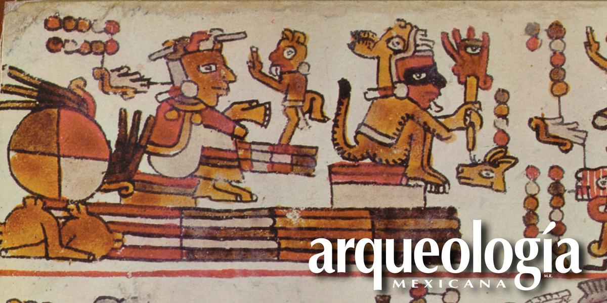 Los códices de la Mixteca Alta. Historia de linajes y genealogías