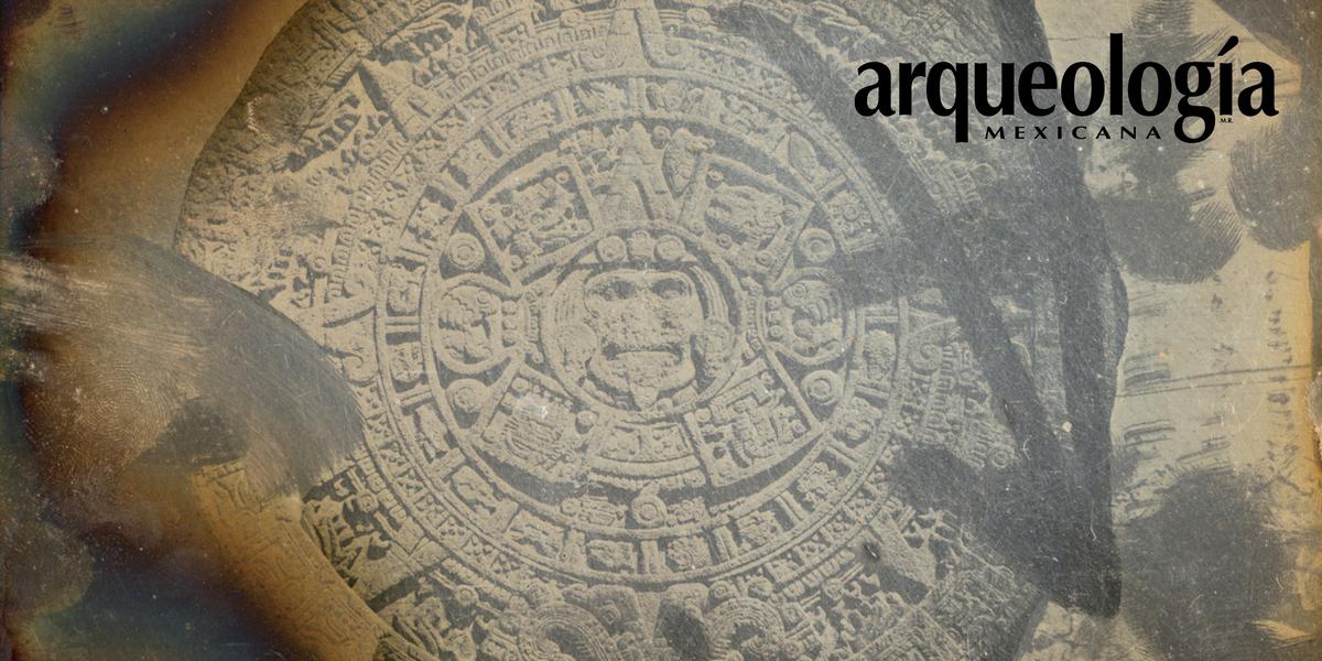 """""""El adiós y triste queja del gran Calendario Azteca"""". El incesante peregrinar de la Piedra del Sol"""