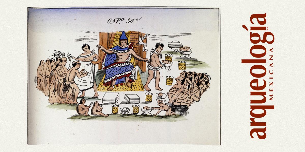 Moctezuma II: la expansión del imperio mexica