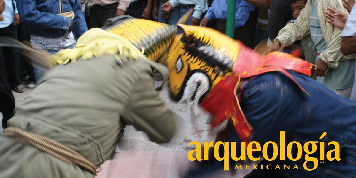 El culto a las deidades de la lluvia en la Montaña de Guerrero