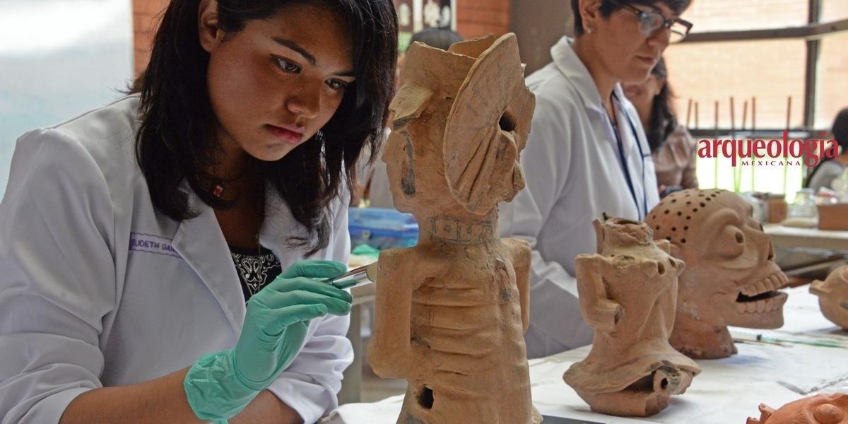 Los xantiles de Tehuacán, Puebla