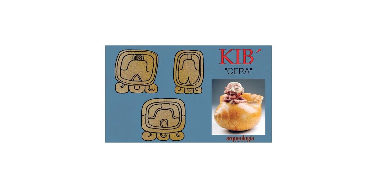 Días mayas: KIB'