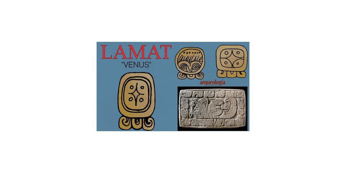 Días mayas: LAMAT