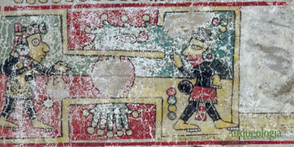 Códices Colombino y Becker I