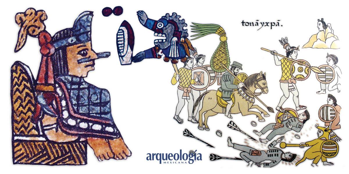 Cuitláhuac. La visión de un vencedor