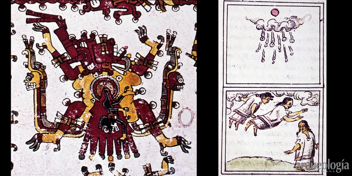 """Cihuateteuh, mujeres nahuas muertas en un primer parto la """"singularidad"""" de un plural"""