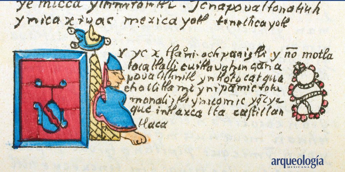 La muerte de Cuitláhuac