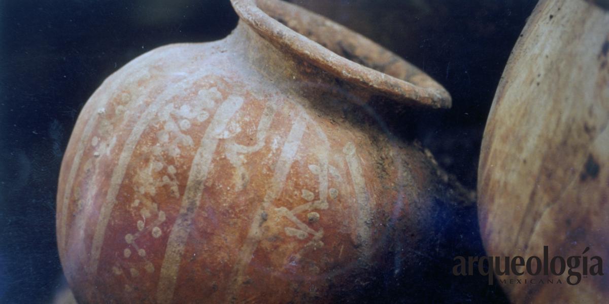 La cultura Mololoa