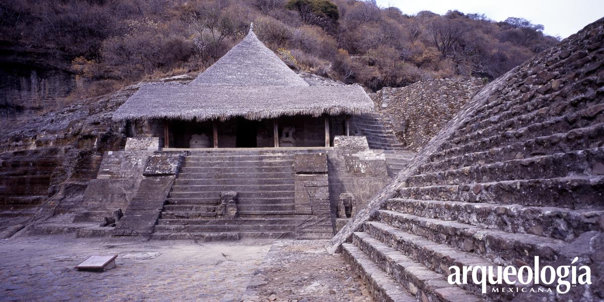 La guerra en el México antiguo
