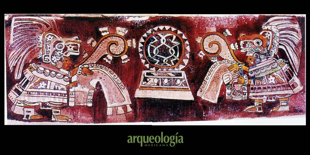 Teopancazco. Un centro de barrio multiétnico de Teotihuacan