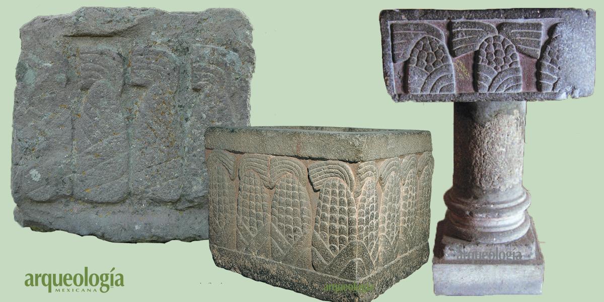 Cofres de piedra