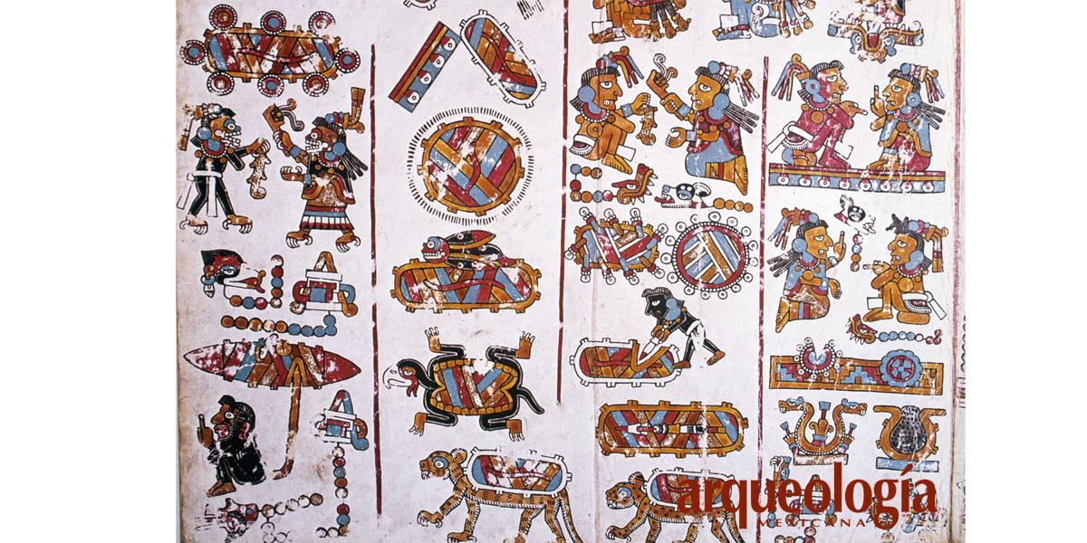 Lo femenino y lo masculino en Mesoamérica