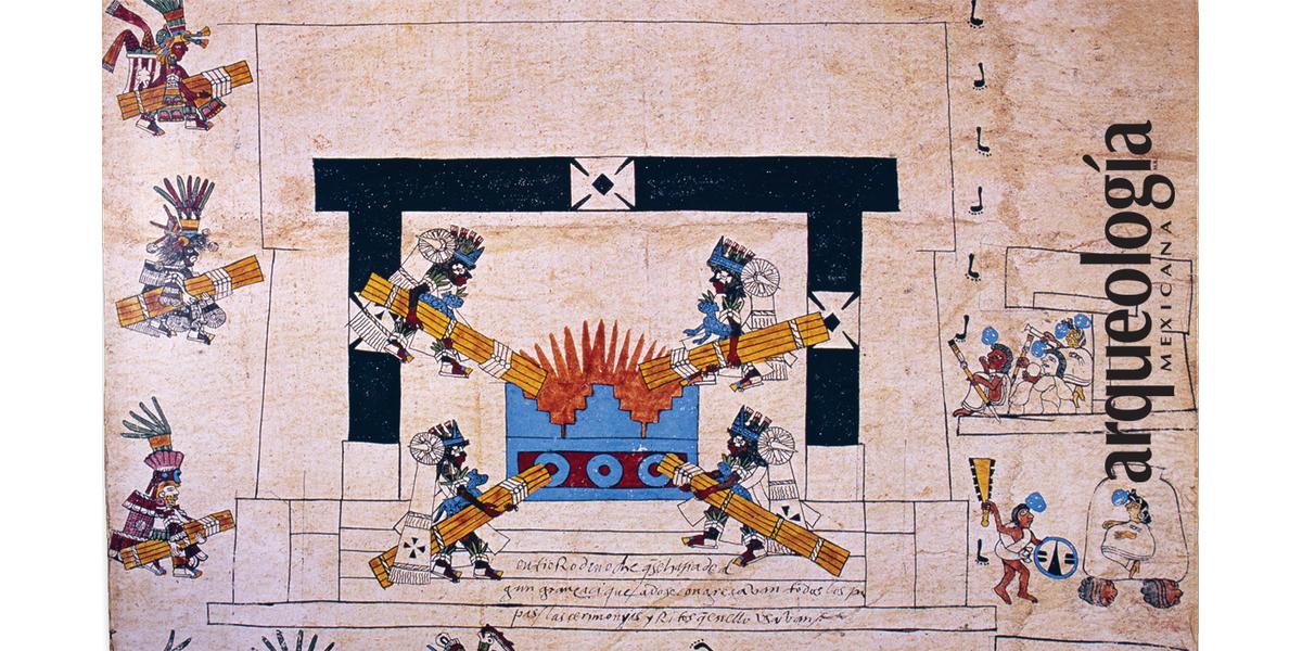 """Nemontemi, """"días baldíos"""". Abismos periódicos del tiempo indígena"""