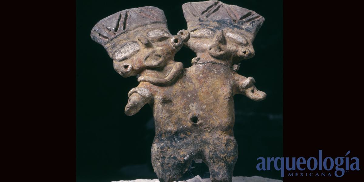 Los rostros de los dioses mesoamericanos