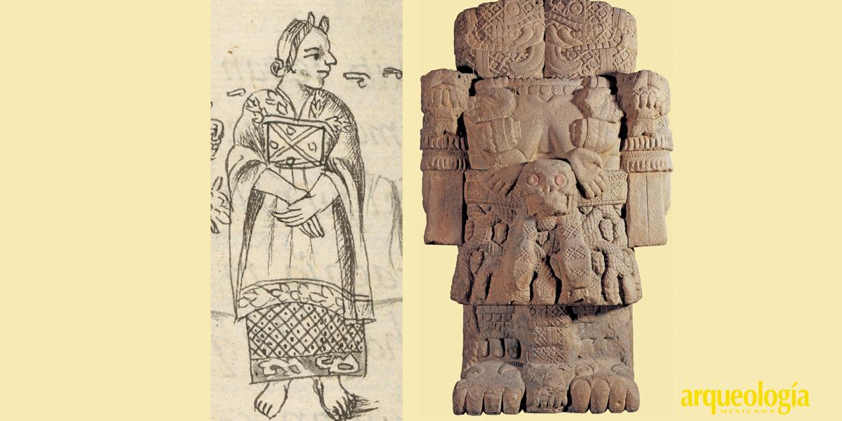 Malintzin, poderosa diosa de la tierra
