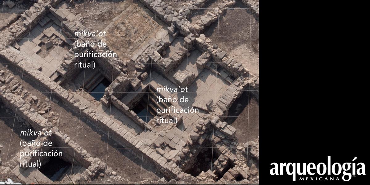 La antigua ciudad de Magdala… ¿La Pompeya de Israel?