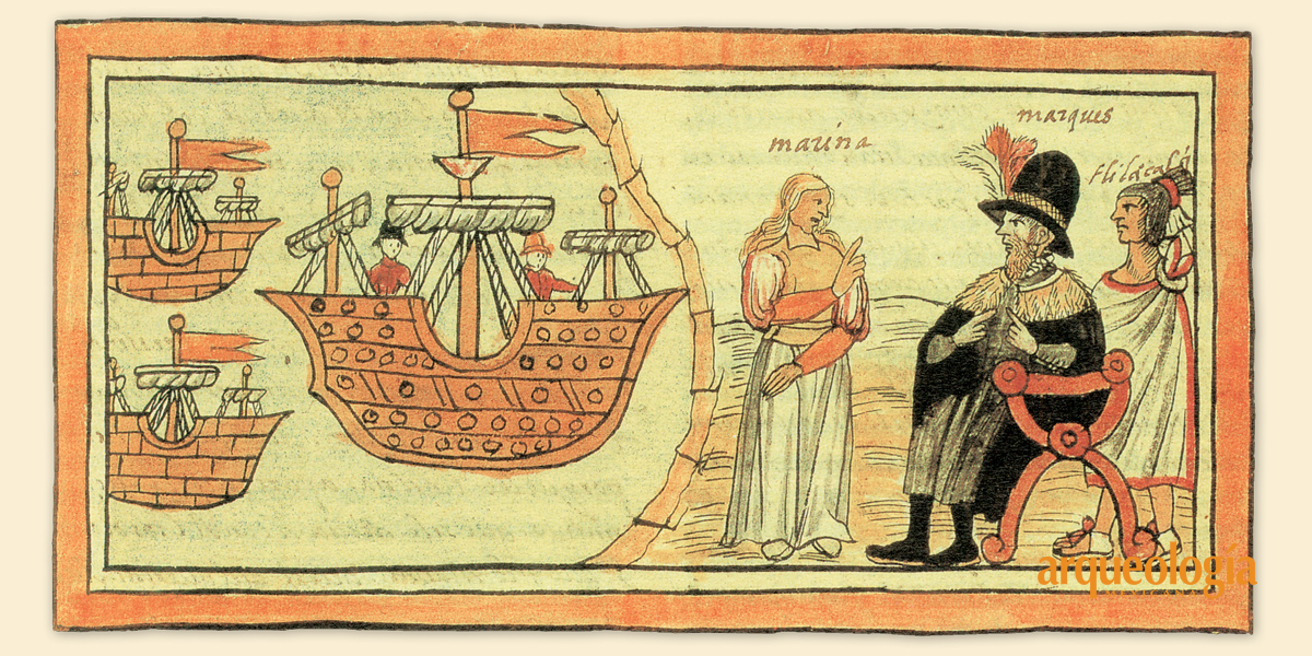 Malintzin, Malinche y malinchismo