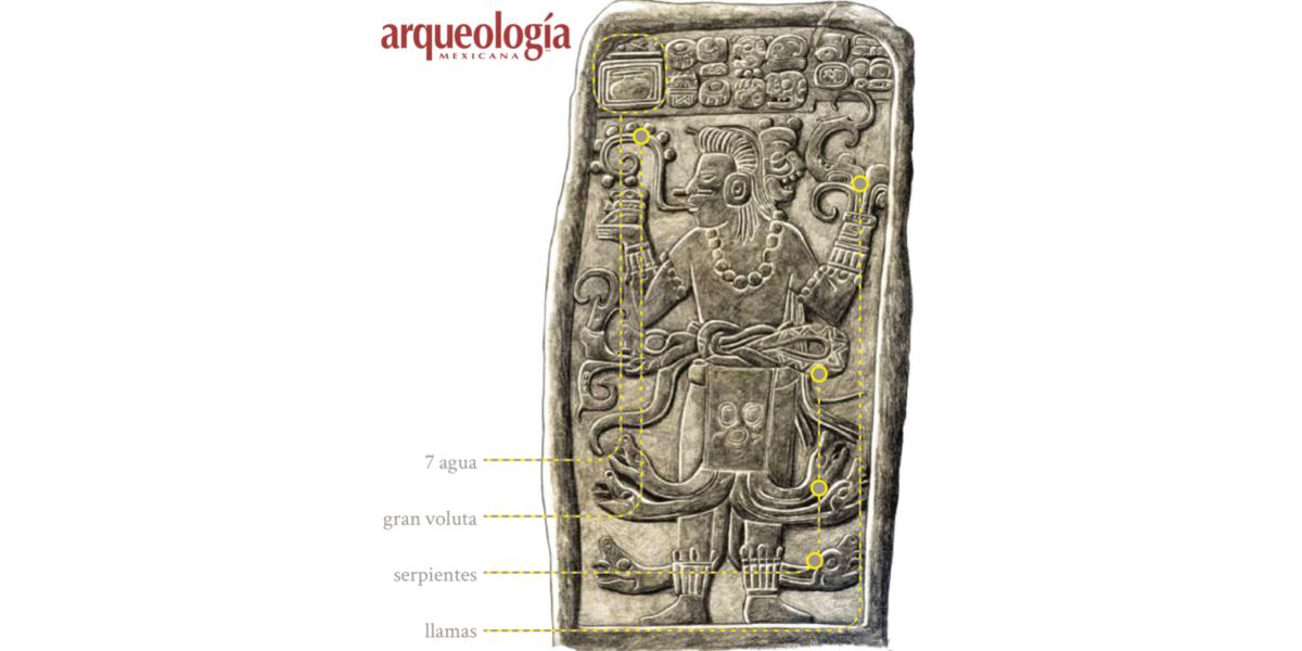 ¿Tenían los mayas un dios del viento?
