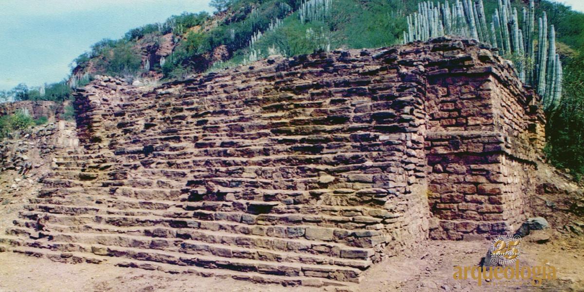 La fortaleza de Quiotepec
