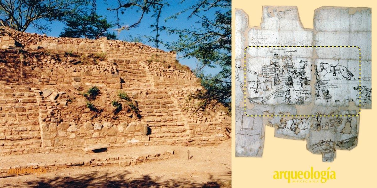 Una fortaleza camino a Guatemala
