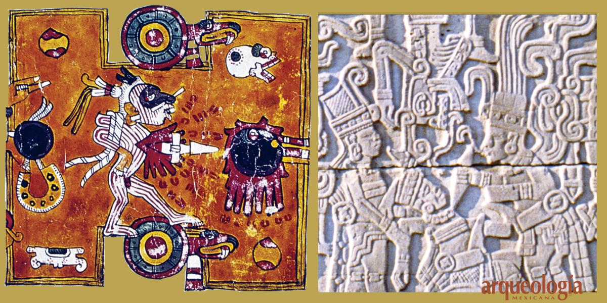 Sacrificio humano en Mesoamérica