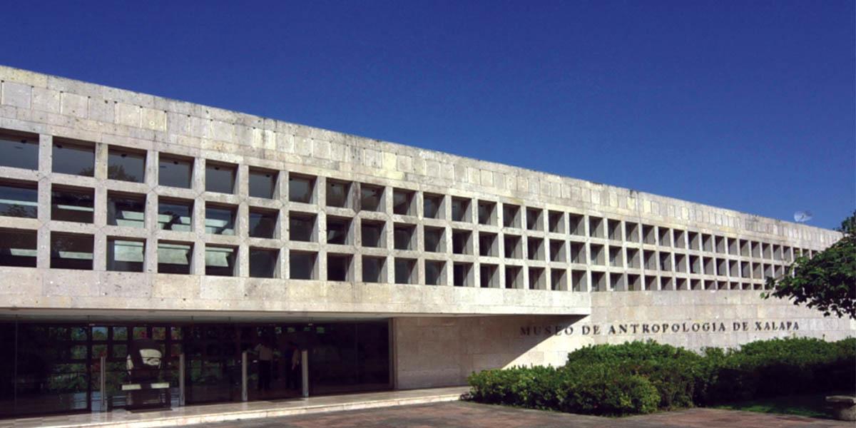 La Universidad Veracruzana