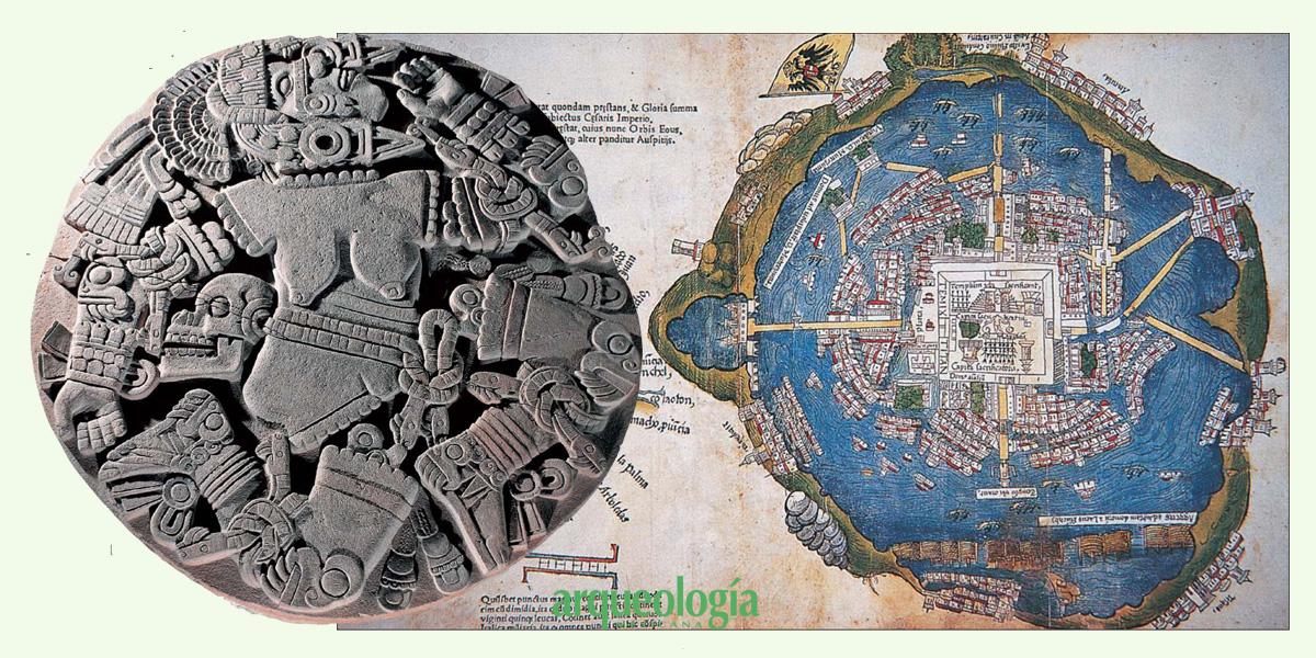 Los calpulli de Tenochtitlan