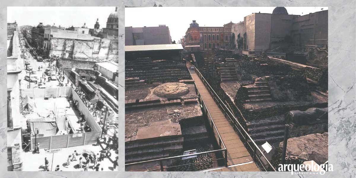 La arqueología y las crónicas