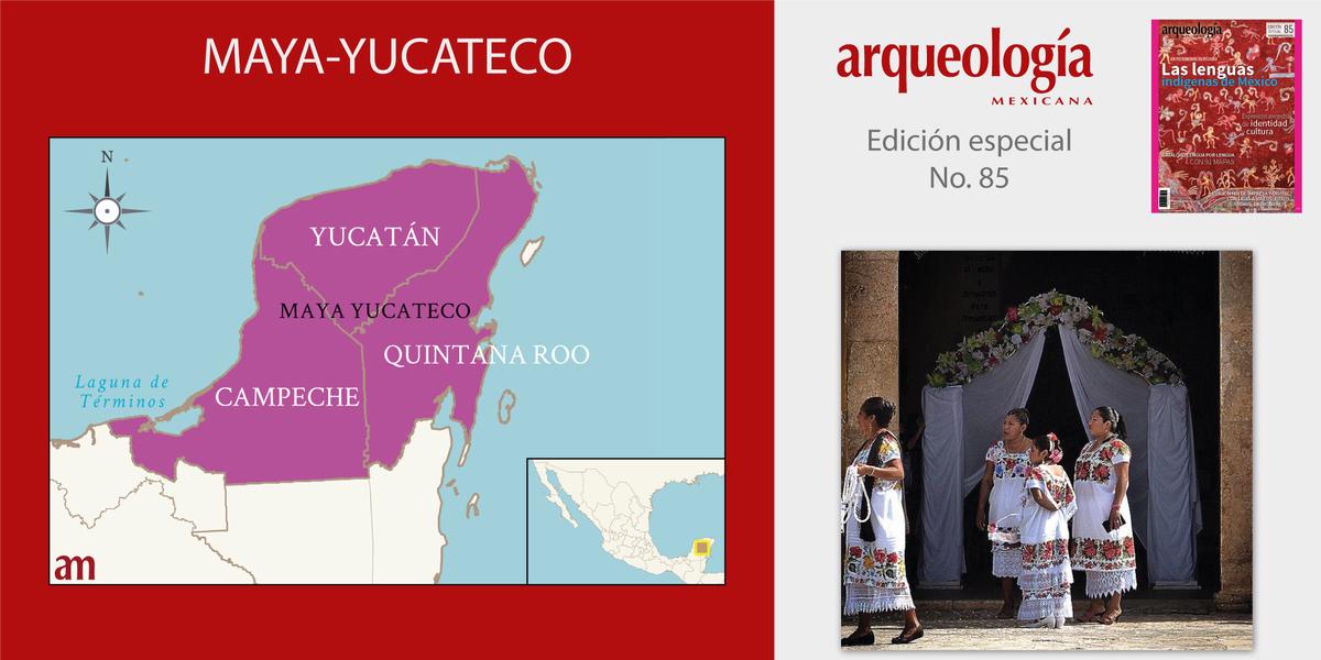 MAYA-YUCATECO