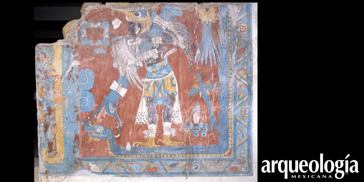 Los dioses del Altiplano central